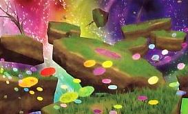 dimension valley jpn art