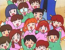 kids children excited