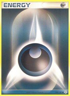 Darkness Energy Diamond Pearl DP 129 Pokemon Card