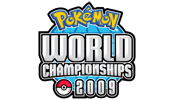 Pokemon World Championships 2009 Logo