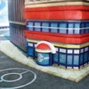 Castelia Pokémon Center