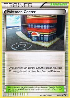 pokemon center next destinies nde 90