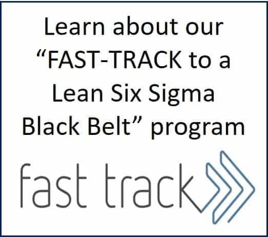 Six Sigma Training Fort Smith