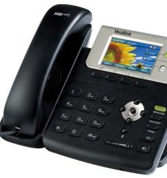 yealink ip phone sip t32g w o ps 3 line color gigabit [ 1024 x 775 Pixel ]