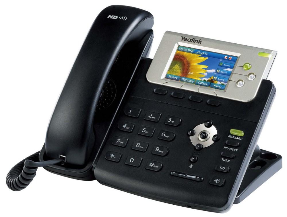 medium resolution of yealink ip phone sip t32g w o ps 3 line color gigabit