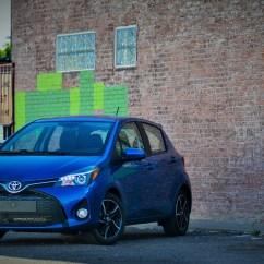 Toyota Yaris Trd Rear Sway Bar Grand New Avanza Modif First Drive 2015 Se Six Speed Blog 02