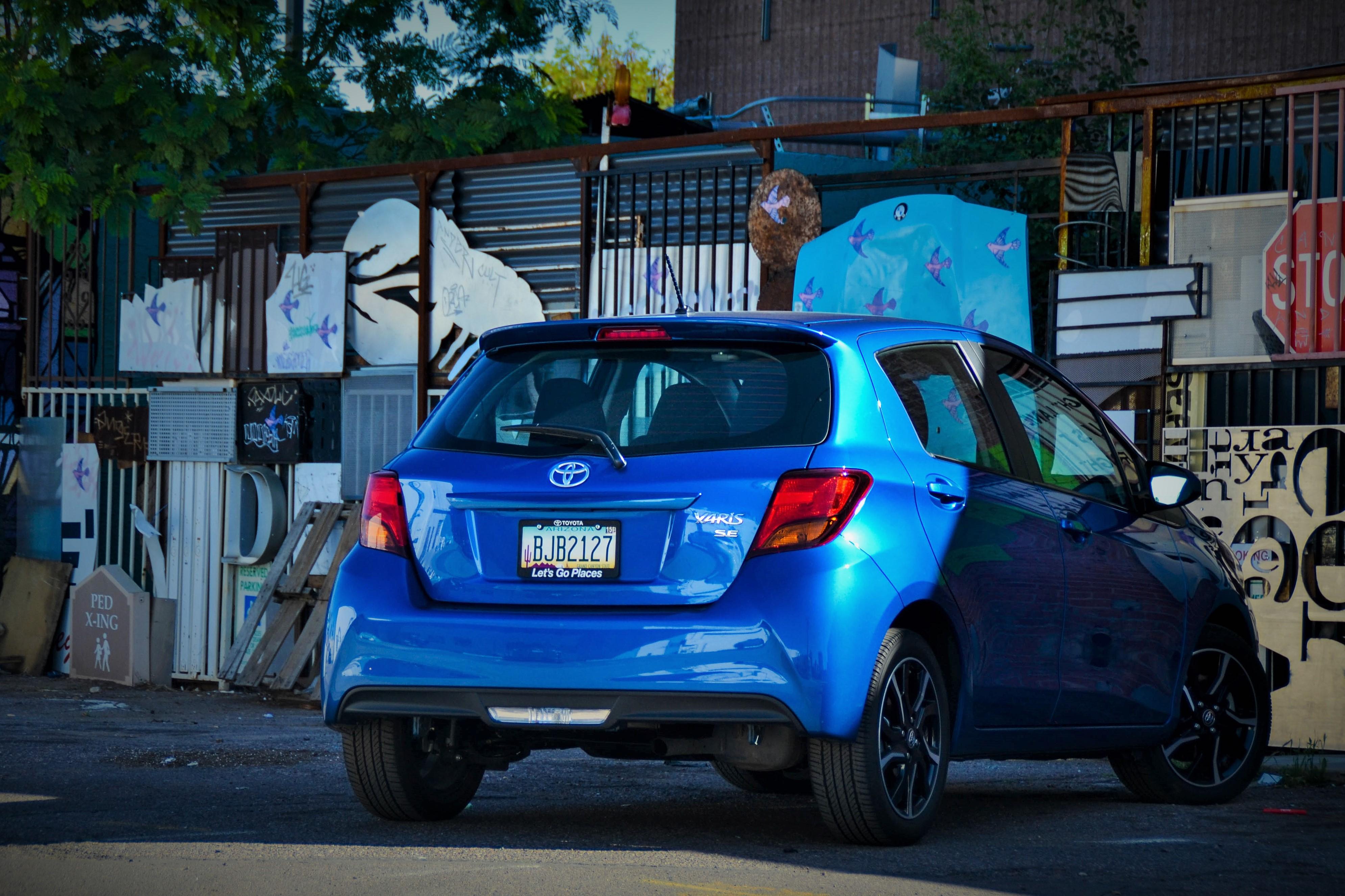 toyota yaris trd rear sway bar all new kijang innova venturer first drive 2015 se six speed blog 07