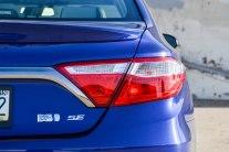 2015 Toyota Camry Hybrid SE