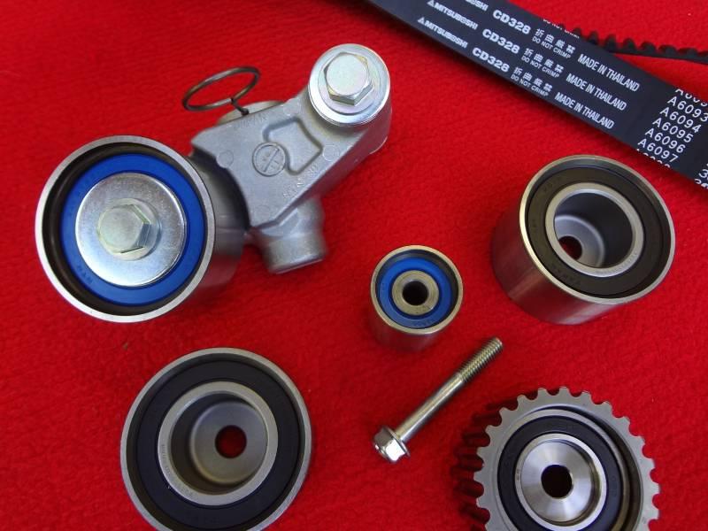 Subaru Timing Belt Kit