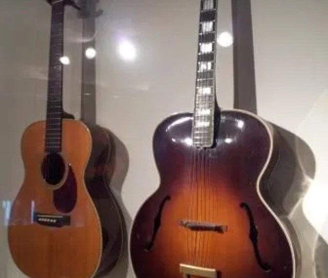 Gibson L 5 Archtop Gibson Guitar History
