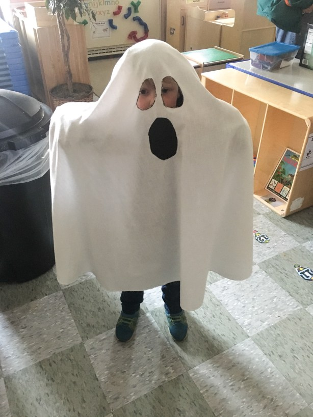 save money and the planet- make your own costume
