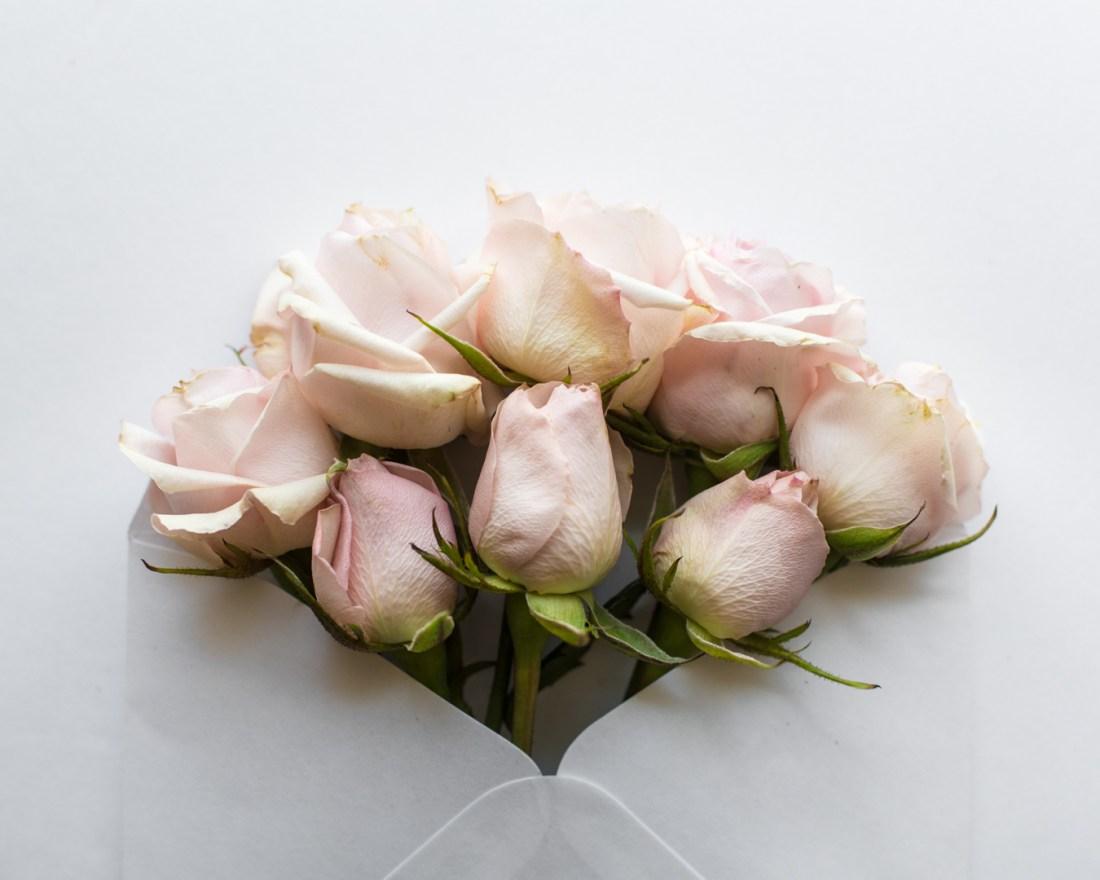 Envelope of Roses-1