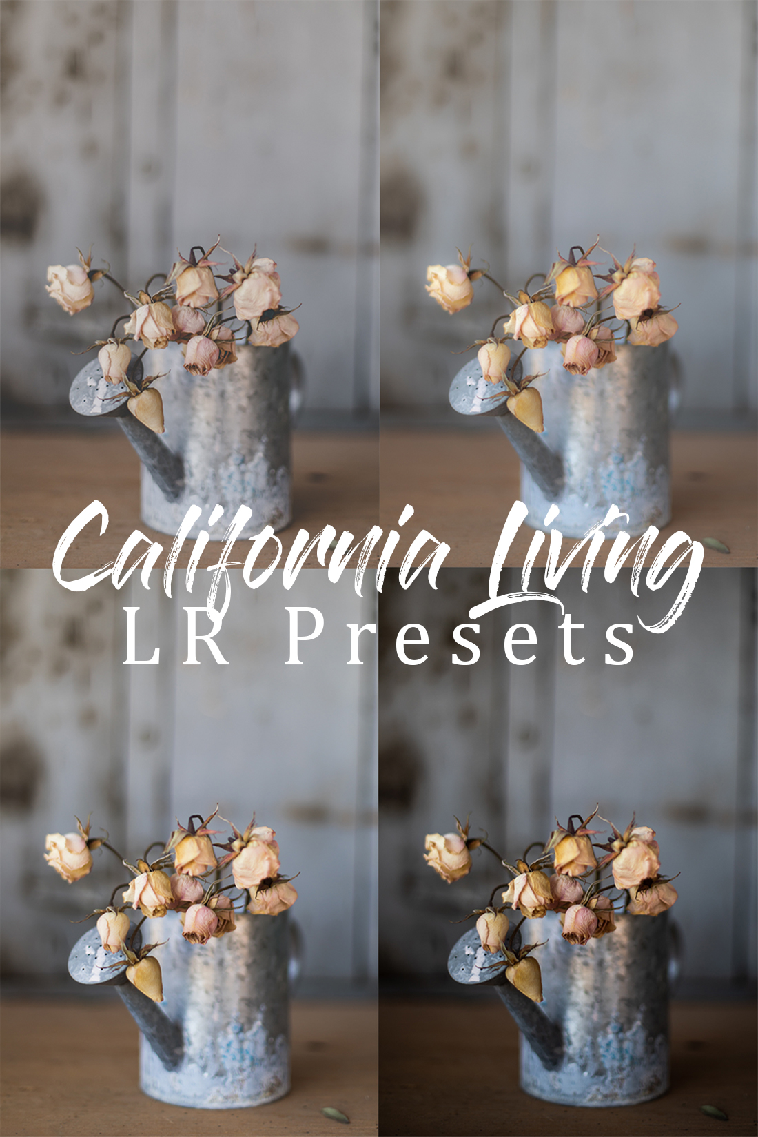 California Living LR Presets