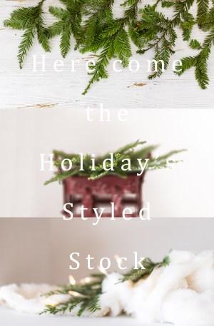 Holidays, Stock Photography,