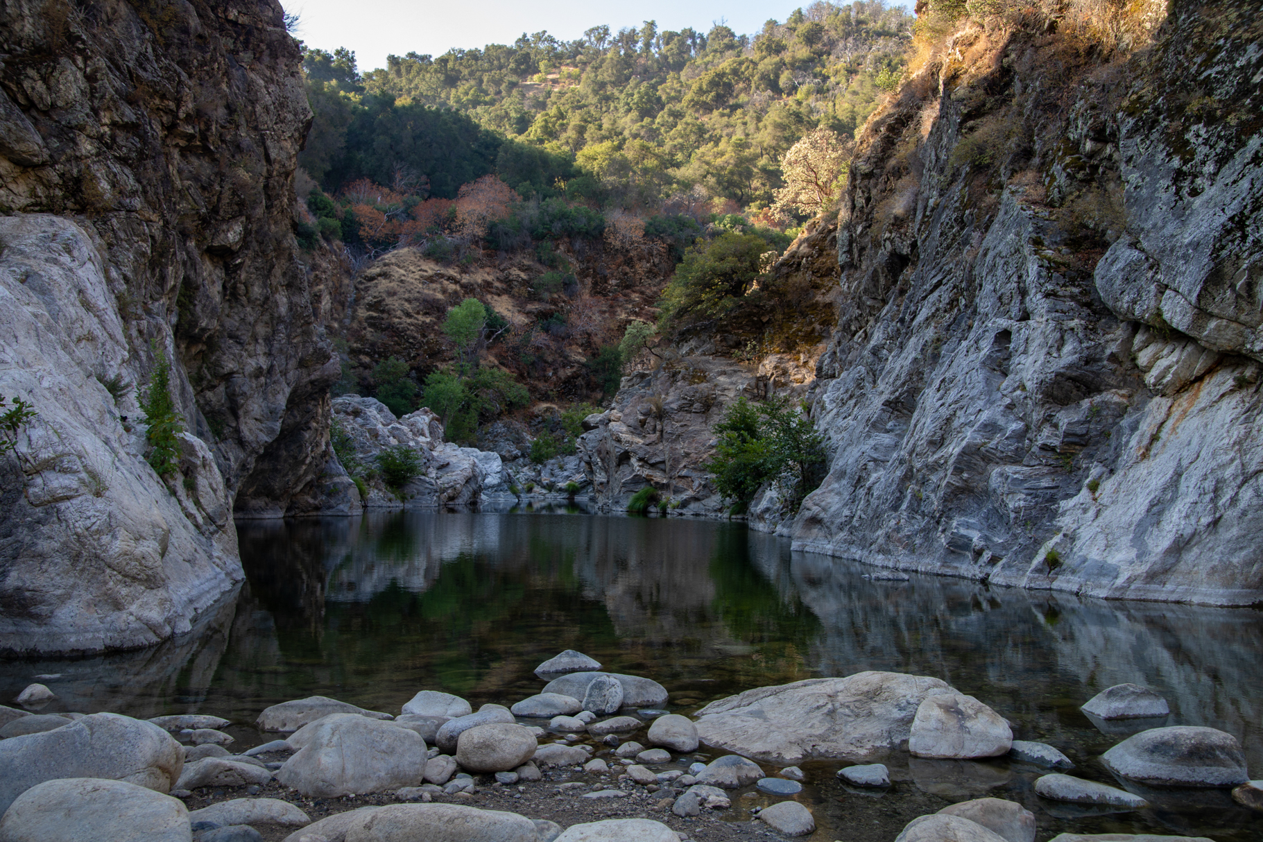Arroyo Seco by Carolyn V @Sixteen Miles Out-2