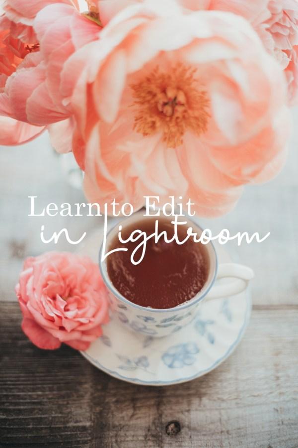 Lightroom Course