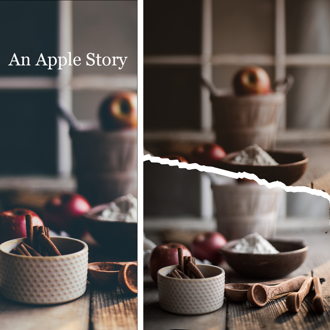 An Apple Story