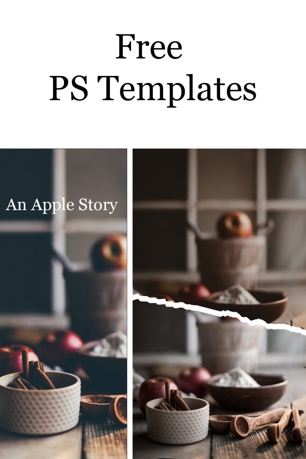 free ps templates, Sixteen Miles Out,