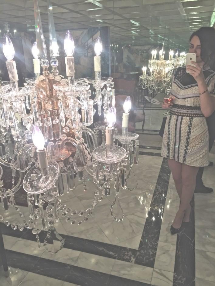 Liberace Mansion