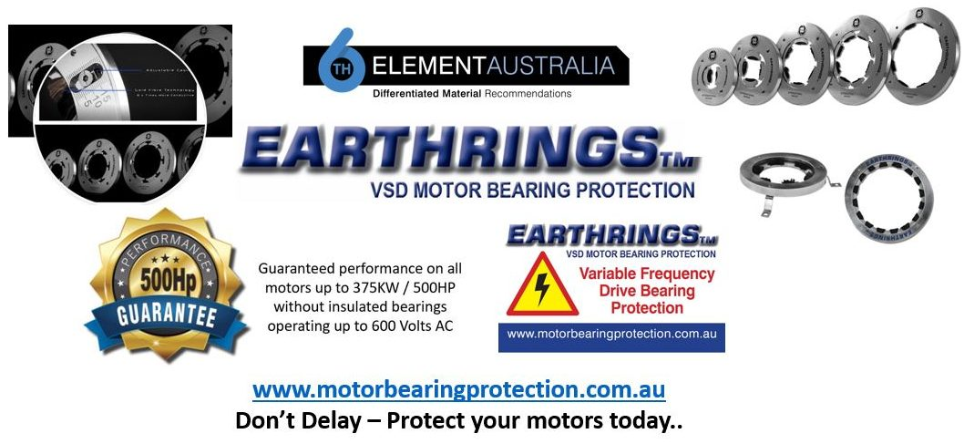 Sixth Element Australia Pty Ltd