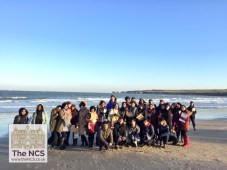 Year 12 Geography Fieldtrip To Dorset & Bournemouth
