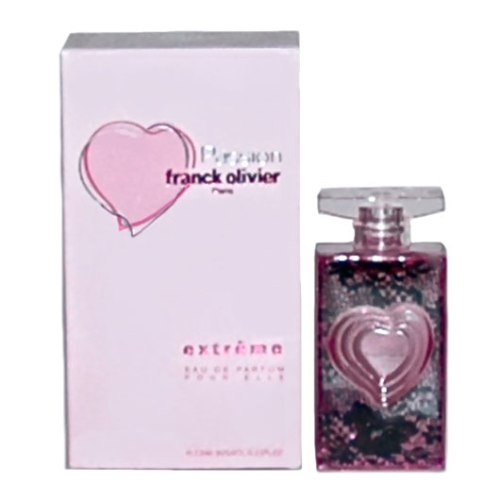 Mini fragrance collectable