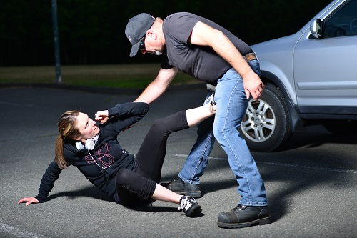 women's self defence victoria