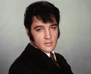 Image result for Elvis Presley, trouble with girls