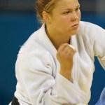 Ronda Rousey heavy