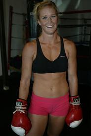 Holly Holm Miesha tate Ronda Rousey