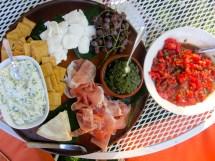 Italian Appetizer Platter Ideas
