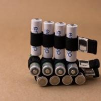 Battery Bandolier
