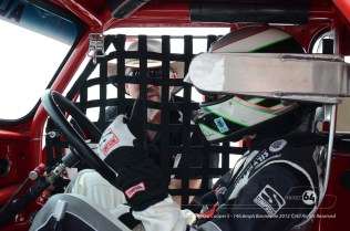 Last minute checks with Garry Grant and Nelson Hartley. Photo by Mike Wilson ©2012. All Rights Reserved.
