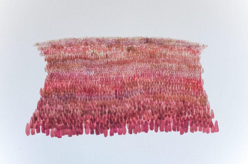 The March by Preetika Rajgariah