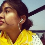 Image of writer Manisha AR