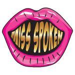 Miss Spoken logo_gold