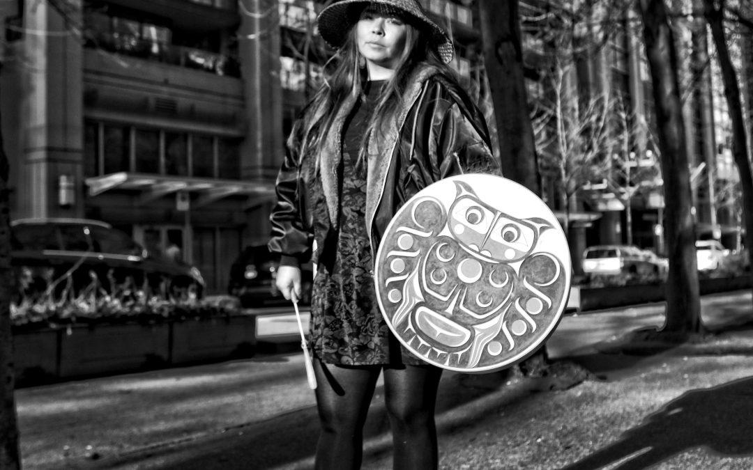 Matika Wilbur is Changing the Way We See Native America