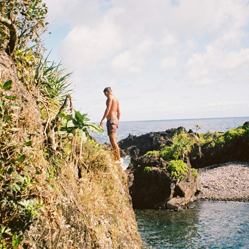 Immersed in Maui with Rosie Matheson