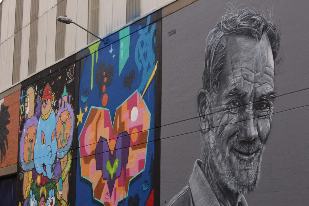 24 Hours In Bogota With A Local Street Art Expert As Guide