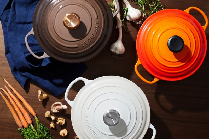 Kitchen Color Theory: How Le Creuset Changed the Game