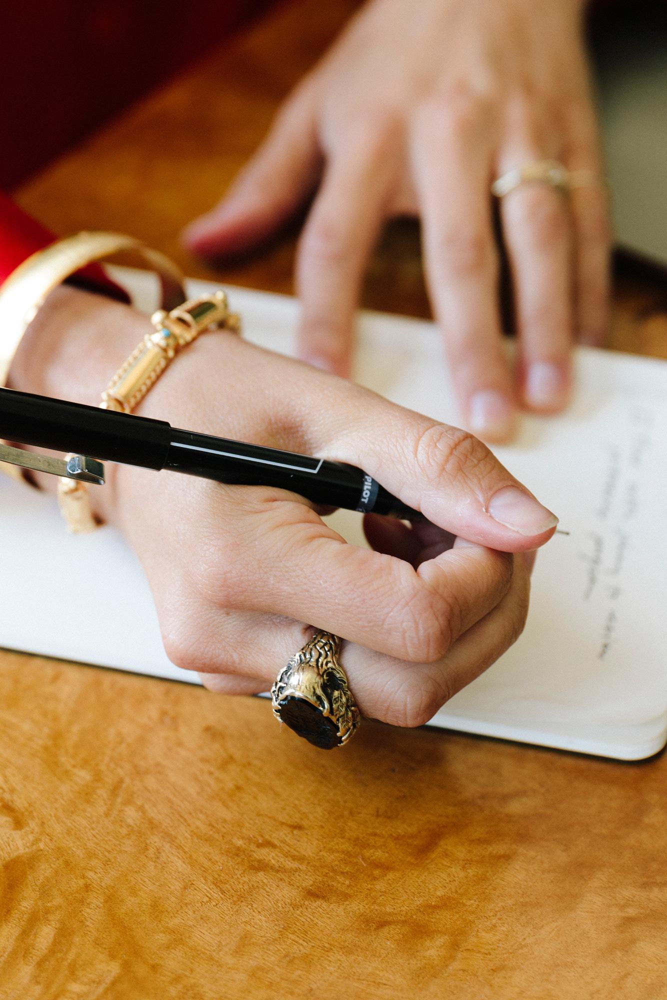 sixtysix roanne adams writing