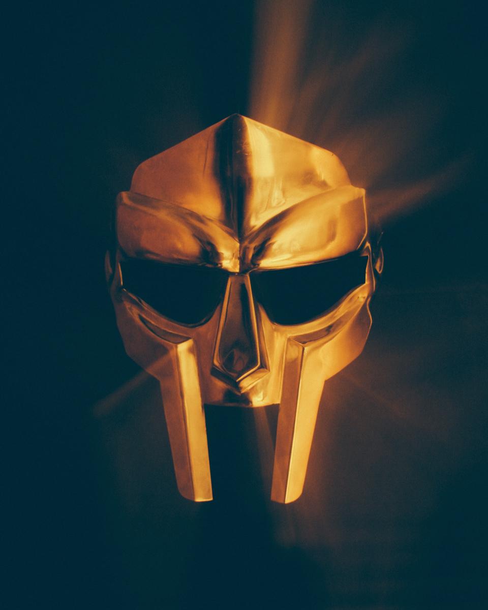 Doom Gold