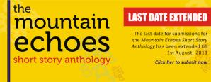 Mountain Echoes Anthology