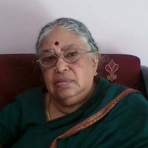 Padma Narayan