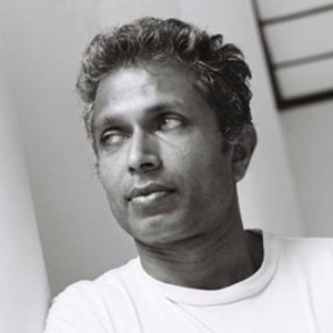 ashok ferrey