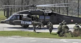 AB Ders Notları I: Avrupa Birliği'nin Askerî Operasyonları