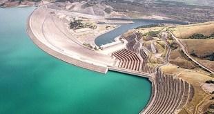 Güneydoğu Anadolu Projesi ve Su Kaynaklarının Dış Politikadaki Kritik Rolü