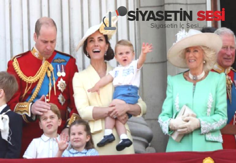 Boşuna bekleme george, kral olamayacaksın: monarşinin sonu geliyor!