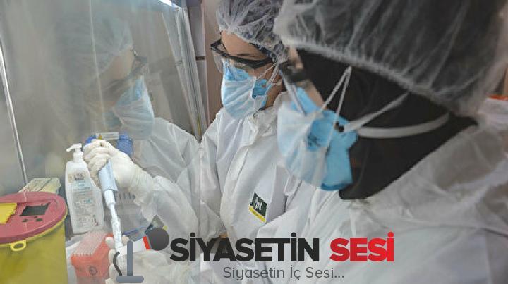 Pcr testi mecburiliği sonrası i̇stanbul'daki laboratuvarlarda 6 eylül hazırlığı