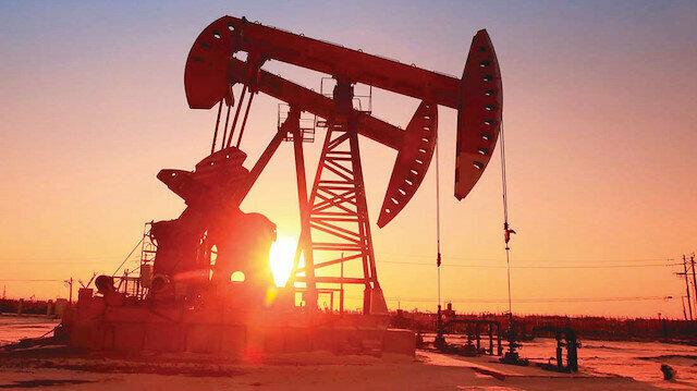 Petrolde yeni rekor